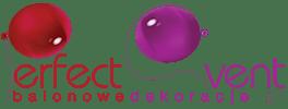 Dekoracje Balonowe Katowice Logo