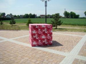 pudło balonowe katowice