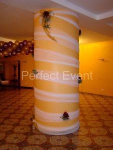 sala weselna katowice balony