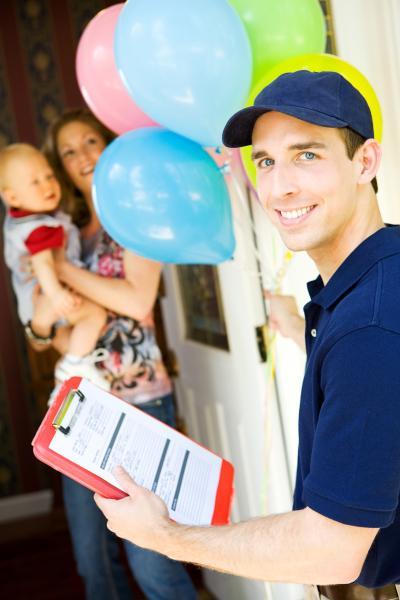 dostawa balonów z helm katowice śląsk