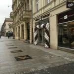 Brama balonowa Łódź
