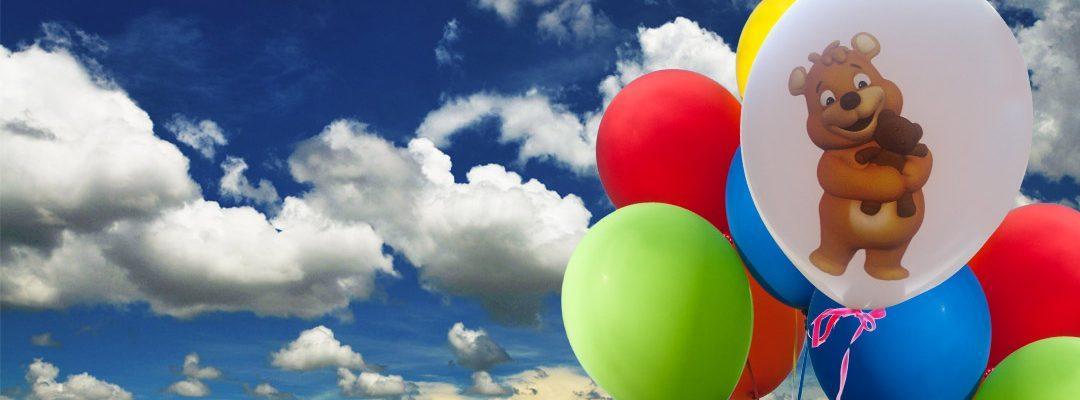 balony z nadrukiem cmyk
