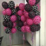 balony grochy