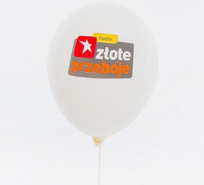 balon radio zlote przeboje