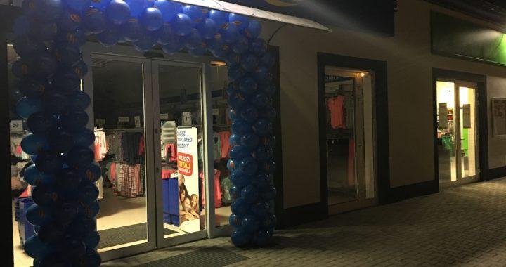 brama z balonów Kąty Wrocławskie