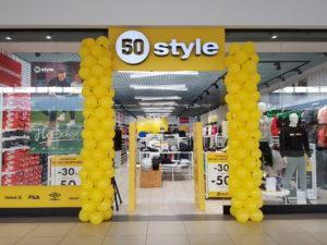 dekoracja balonowa 50 Style Kutno