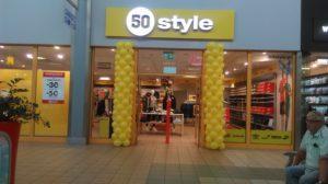 dekoracje balonowe w Zabrzu dla 50 Style