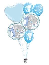 balony-urodzinowe-na roczek-katowice