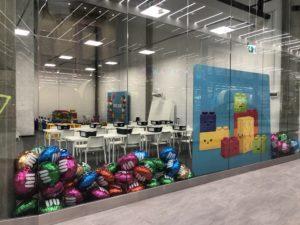 balony-na-sali-zabaw-dla-dzieci-w-galerii-mlociny
