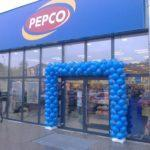 brama-balonowa-Pepco-Sokołów-Podlaski-dekoracja-balonowa-na-otwarcie-sklepu