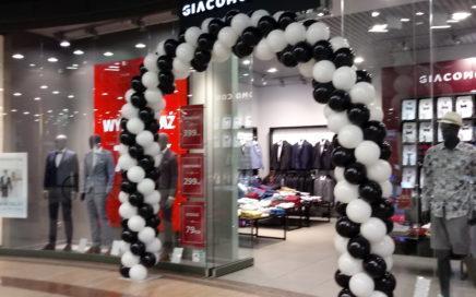 giacomo-conti-lubin-dekoracja-balonowa-na-otwarcie-luk-balonowy