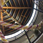 girlandy-balonowe-jako-dekoracja-balu-w-Katowicach