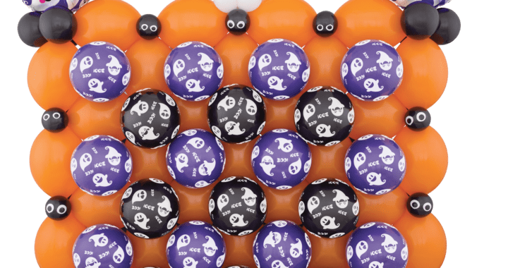 sciana-balonowa-foto-scianka-halloween
