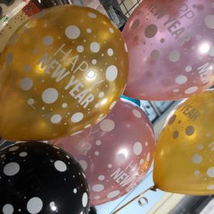balony-happy-new-year-na-sylwestra
