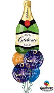 bukiet-balonowy-sylwestrowy-szampan-foliowy