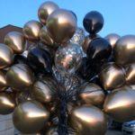 balony-z-konfetti-dekoracja-uroczystej-gali