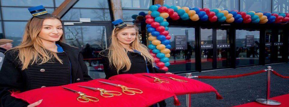 Otwarcie-galerii-handlowej-brama-balonowa