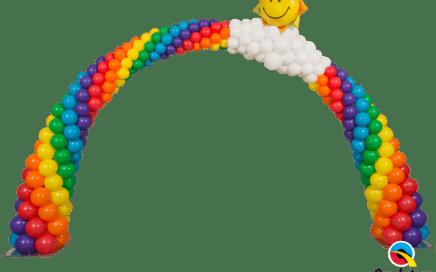 tęczowa-brama-balonowa-kolorowy-luk-z-balonow