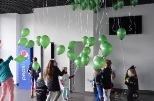 obsługa balonowa imprez cała Polska