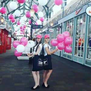 pompowanie balonów powietrzem-helem-serwis balonowy