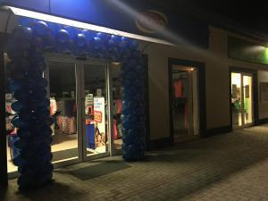 Brama balonowa Kąty Wrocławskie