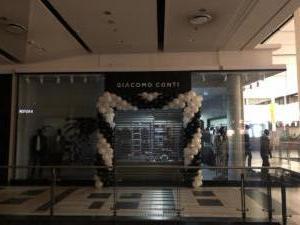 brama-balonowa-Radom-w-Galerii-Słoneczej-na-otwarcie-sklepu