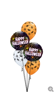 bukiet-balonowy-czarno-pomaranczowy-na-halloween