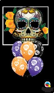 czaszka-balon-na-hel