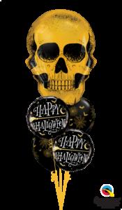 efektowna-dekoracja-balonami-na-halloween