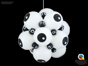 wiszaca-dekoracja-balonowa-na-impreze-halloween